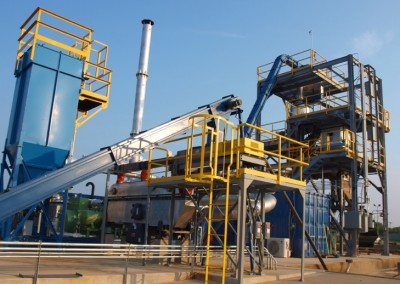 The Lebanon plant will be similar in looks to the Covington Waste To Energy Plant